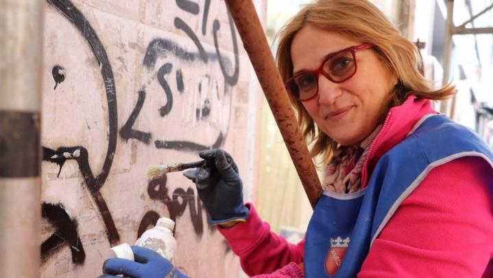 """L' """"esempio civile"""" della prof.ssa Rebecca Spitzmiller tra le onorificenze conferite dal Presidente Mattarella"""
