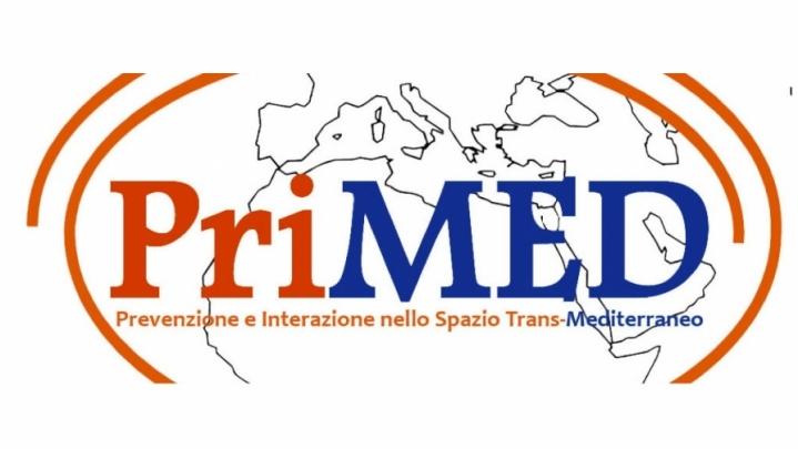 PriMED. Prevenzione e Interazione nello spazio Trans-Mediterraneo