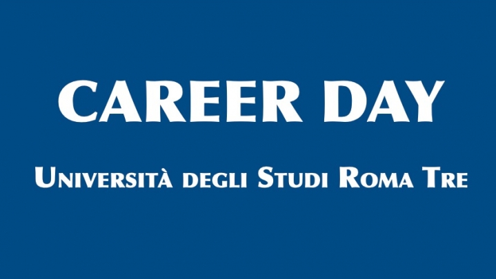 Career Day - Business & Economics at Work
