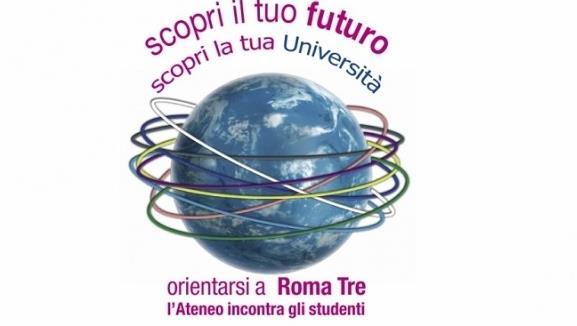Giornata di Vita Universitaria - Dipartimento di Filosofia, comunicazione e spettacolo