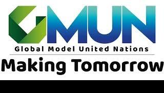 The Global Model United Nation 2020 is looking for Media Content Creators, Chairpersons and Delegates!