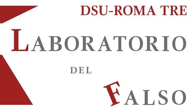 """Presentazione del """"Laboratorio del Falso"""" dell'Università degli Studi di Roma Tre, realizzato in collaborazione con il Comando Carabinieri Tutela Patrimonio Culturale e del ciclo di conferenze sul falso d'arte"""