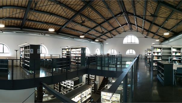 Riapertura delle sale lettura delle biblioteche con prenotazione del posto