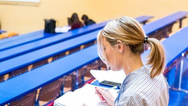 Rimandata lezione del 17/09/2021 del Precorso di Matematica