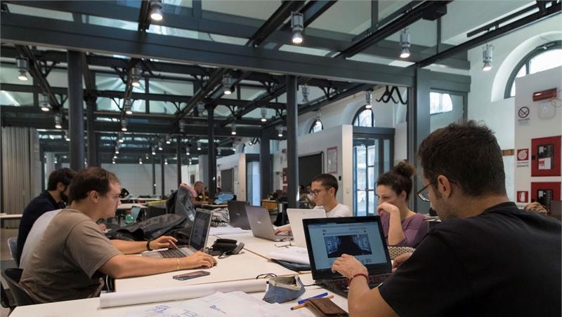 Apertura di spazi dedicati allo studio individuale