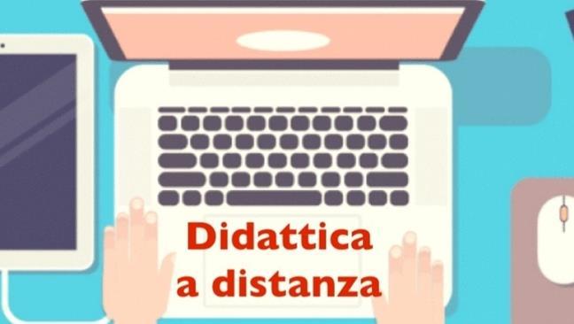 Informazioni per docenti e studenti sulla didattica