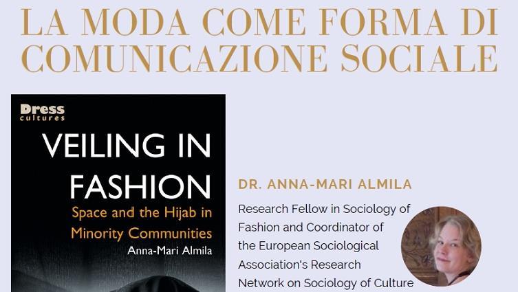 La moda come forma di comunicazione sociale