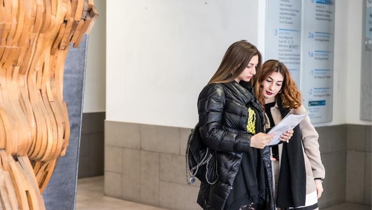 Comunicazione per tutti gli studenti Interessati