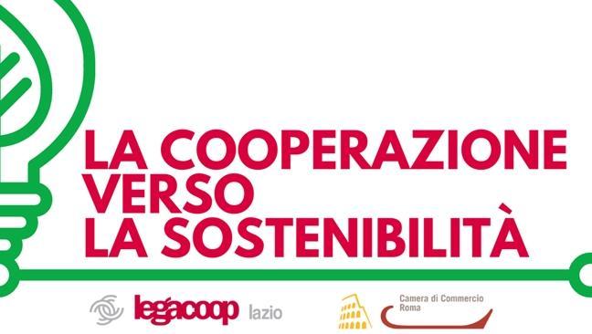 LA COOPERAZIONE VERSO LA SOSTENIBILITÀ - PROGETTARE UNA REGIONE DOPO IL COVID, 9 GIUGNO 2021 | 10,00-13,00