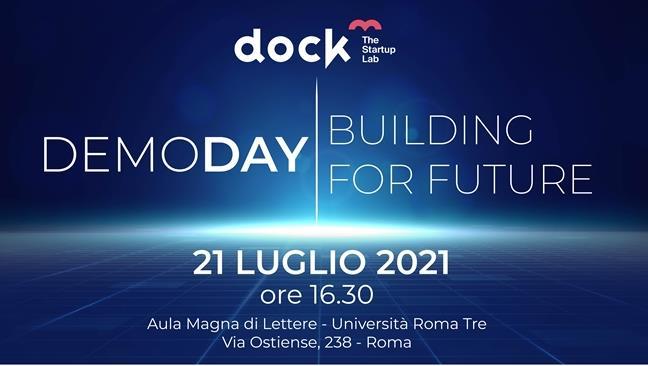 Dock3 DemoDay 2021