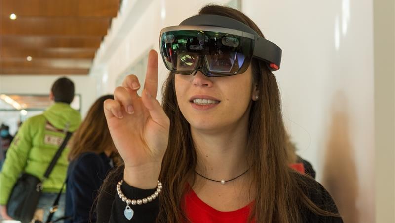 Virtual Reality Contest