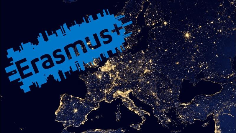 Erasmus+ mobilità per studio a.a. 2020/2021