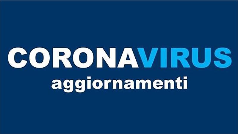 Coronavirus - tutte le informazioni