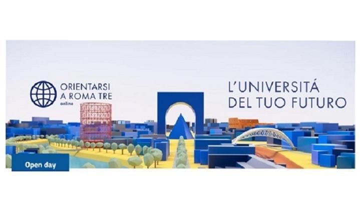 Orientarsi a Roma Tre. Online: la presentazione del Dipartimento di Scienze
