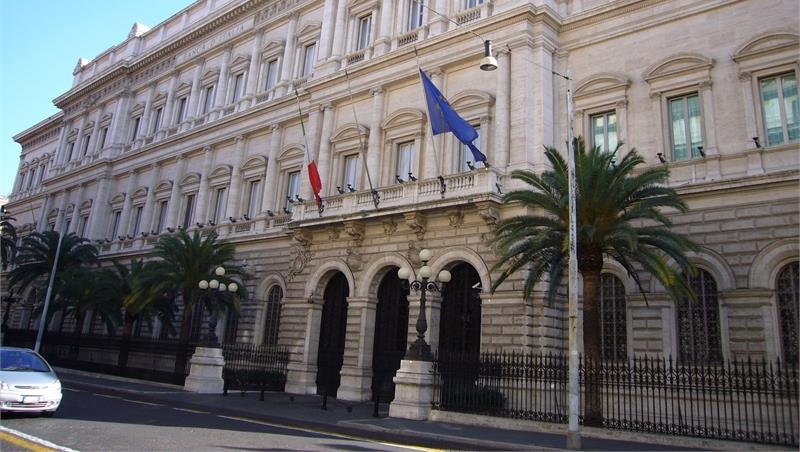 Tirocini extracurriculari presso Banca d'Italia