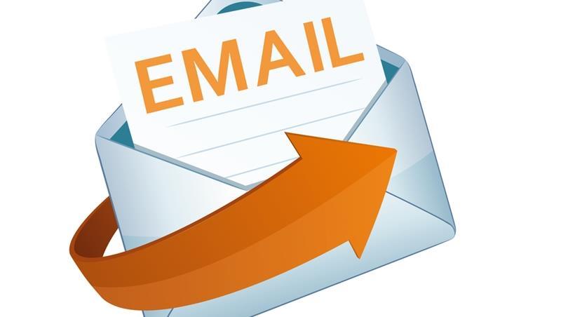 Comunicazioni studenti:  email istituzionale
