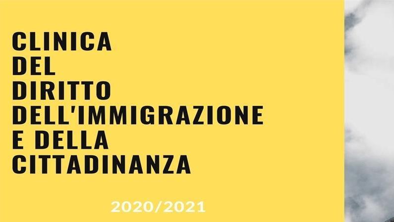 Una guida al riconoscimento dei titoli di studio per cittadini stranieri realizzata dalla Clinica del Diritto dell'Immigrazione e della Cittadinanza