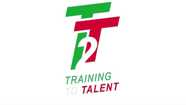 Training to Talent 2020