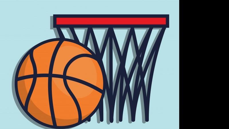 Selezione squadra pallacanestro maschile