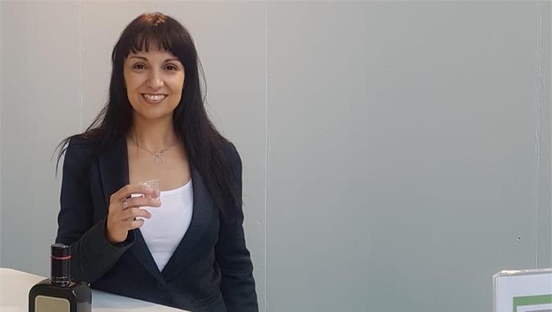 Professione Enogastronomo I, Simona Cognoli (Oleonauta) 26 e 28 Novembre 2019