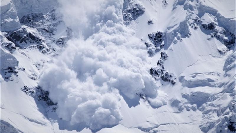 Neve e valanghe: dalle comuni osservazioni alla scienza