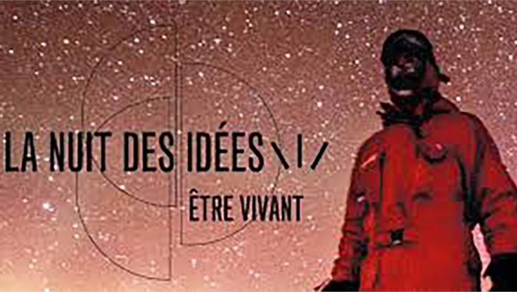 La notte delle idee