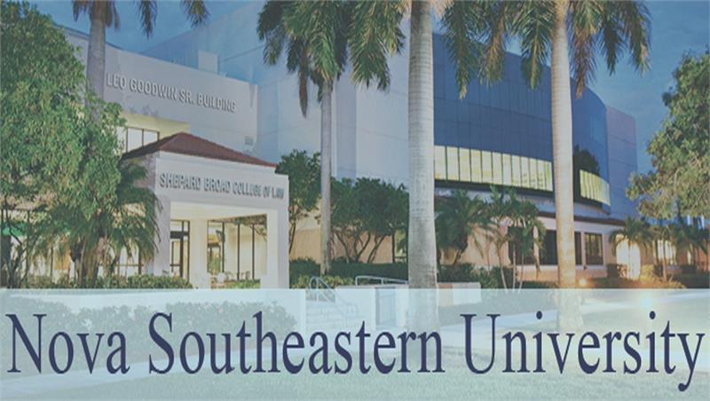 Nova Southeastern University Doppio Titolo e Semestre all'estero