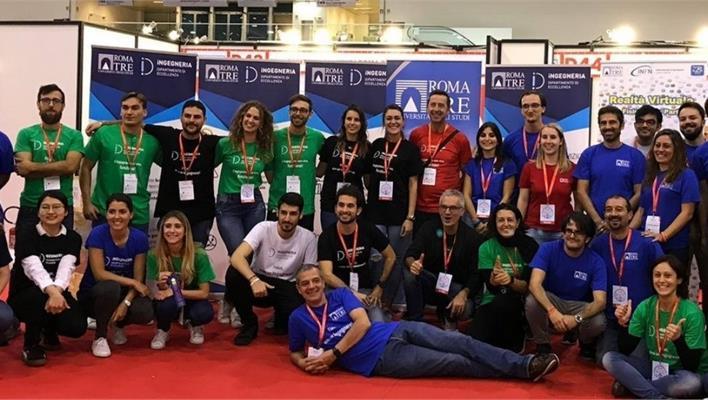 Maker Faire Rome – The European edition 2021