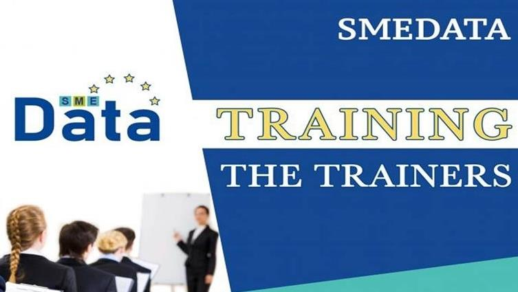 Progetto Smedata – Training the Trainers