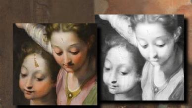 Sulle orme di Federico Barocci. Tecniche pittoriche ed eredità culturale