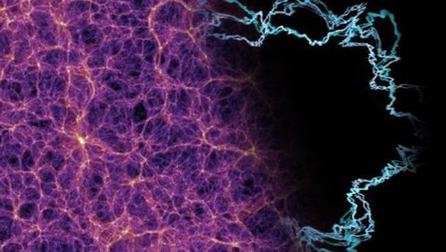 Cosmo e Microcosmo: la Fisica dell'Universo