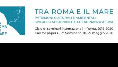 Tra Roma e il mare: patrimoni culturali e ambientali, sviluppo sostenibile e cittadinanza attiva