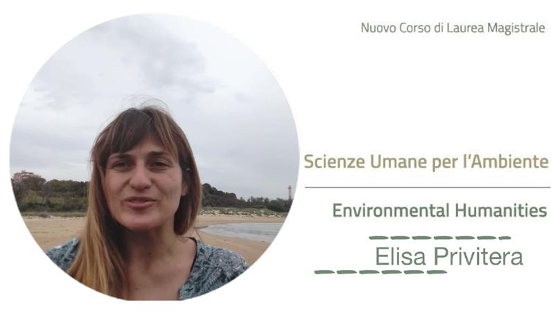 Cosa possono le scienze umane per l'ambiente?
