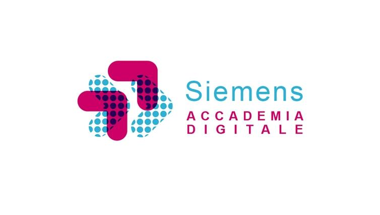 Siemens Italia- Lancio Accademia Digitale ON LINE