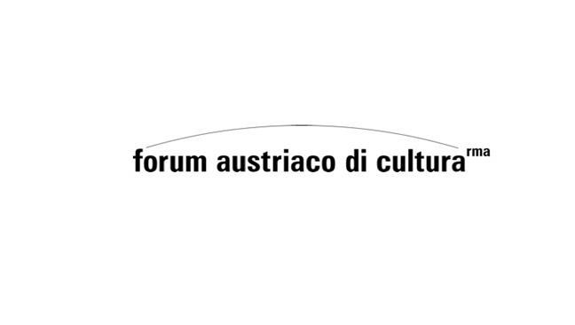 Forum Austriaco di Cultura – Eventi ottobre