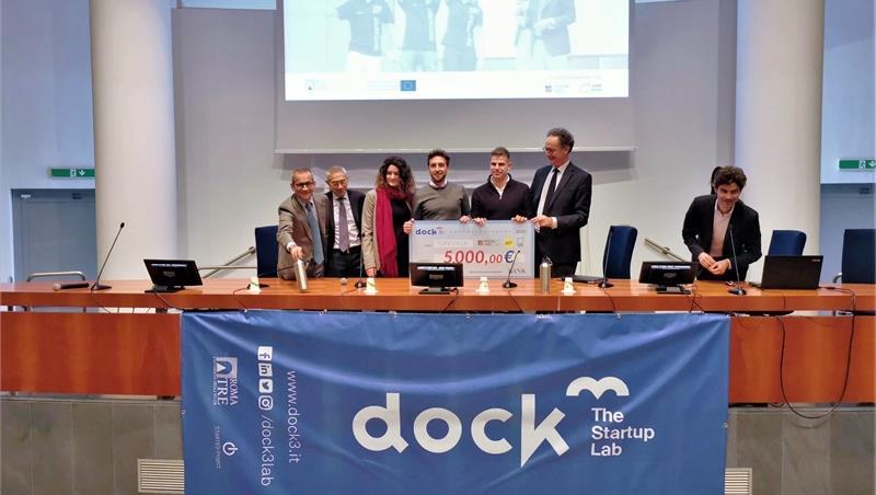 Al via la terza edizione del programma Dock3