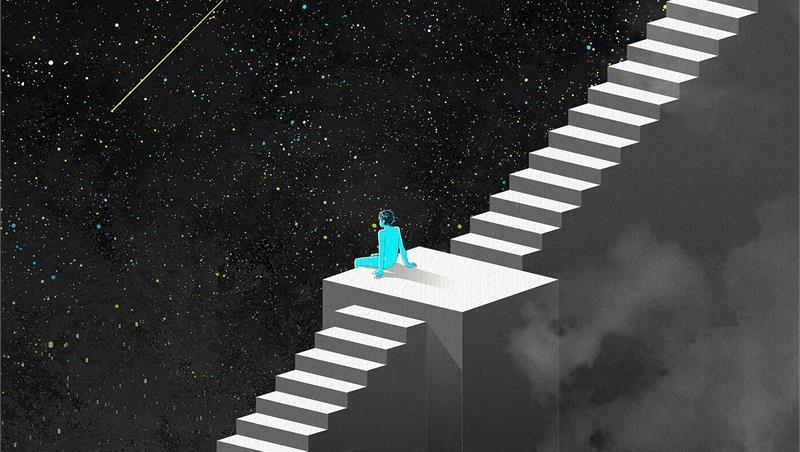 Capire il presente. Immaginare il futuro. A distanza.