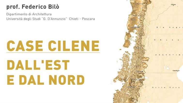 Conferenza di Federico Bilò
