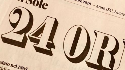 Le conseguenze economiche dell'Italia declassata