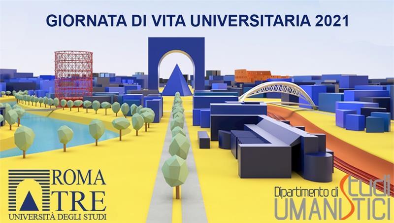 Giornata di Vita Universitaria Telematica