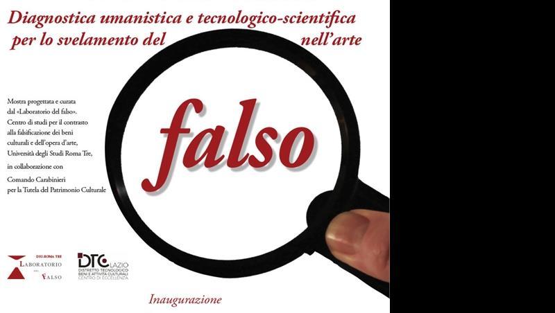 In difesa della bellezza. Diagnostica umanistica e tecnologico-scientifica per lo svelamento del falso nell'arte