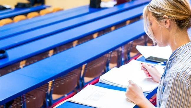 Nuove graduatorie profilo B - Assegni di tutorato