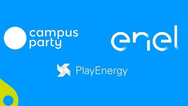Enel & Campus party | Call for ideas online