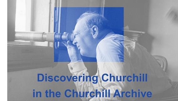 Churchill Archive: trial disponibile fino al 7 ottobre - Biblioteca di Studi Politici