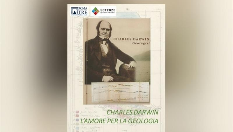 Darwin Day: Buon compleanno, Charles geologo!
