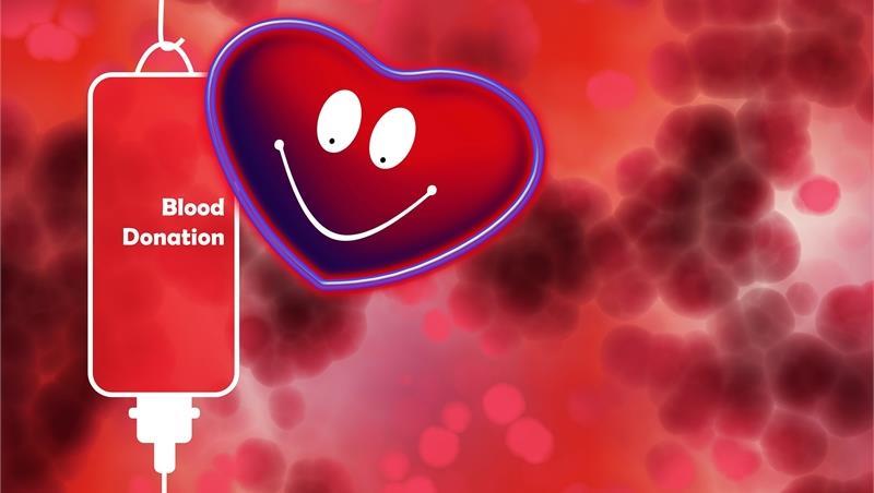 Giornata di Donazione Sangue - Martedì 8 giugno