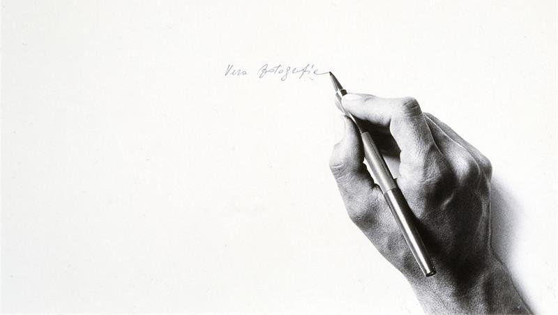 Luca Molinari | Molto difficile da dire