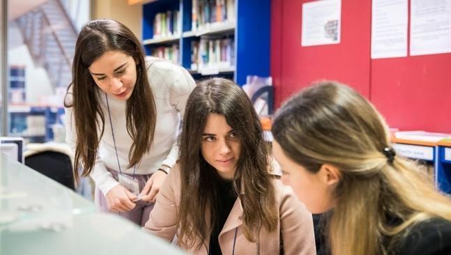 Bando 2021 per le attività di collaborazione studenti