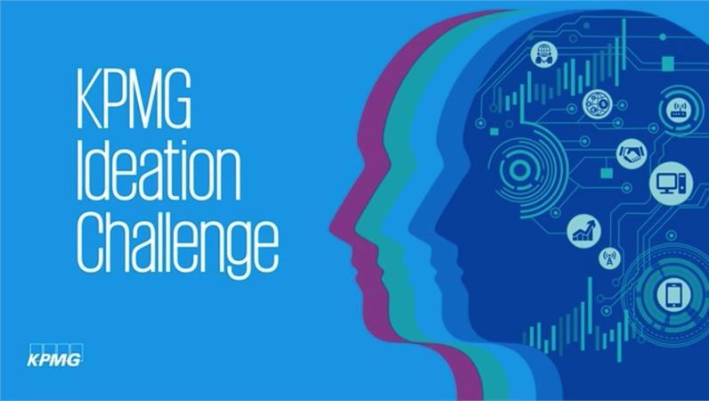 KPMG Ideation Challenge 2020