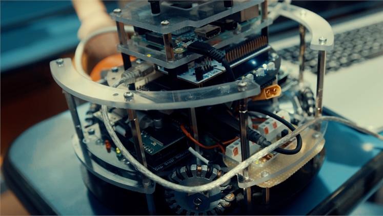 Presentazione del Corso di Laurea Magistrale in Ingegneria Gestionale e dell'Automazione